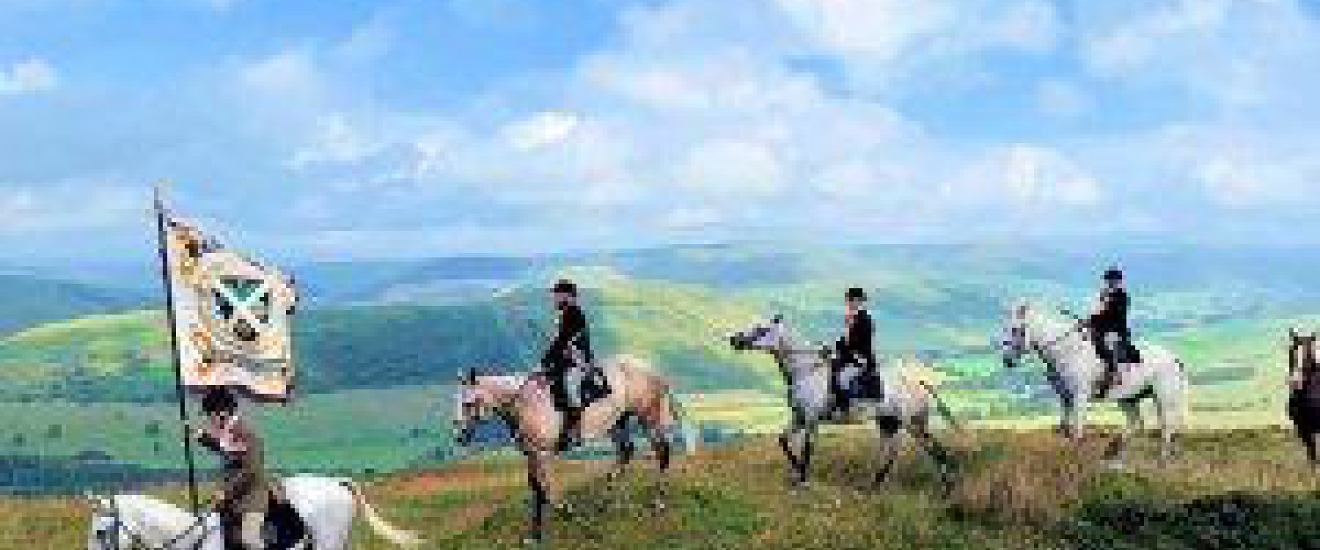 7 Common Riding July